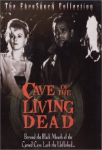 Cave Of The Living Dead (1964) afişi