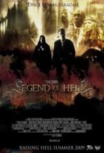 Cehennemin Efsanesi (2010) afişi