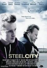 Steel City (2006) afişi