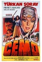 Cemo (1972) afişi