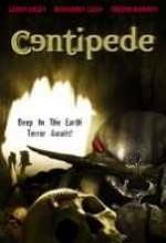 Centipede! (2004) afişi