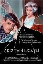 Certain Death (2006) afişi