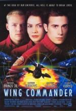 Cesaret Kanatları (1999) afişi