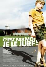 C'est Pas Moi, Je Le Jure!/ıt's Not Me, ı Swear!