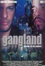 Çete Dünyası (2000) afişi