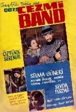 Cezmi Band 007,5 (1965) afişi