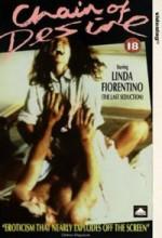 Chain Of Desire (1992) afişi