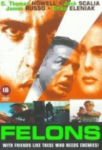 Charades (1998) afişi