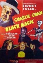 Charlie Chan: Kara Büyü