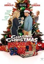 Chasing Christmas (2005) afişi