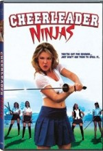 Cheerleader Ninjas (2002) afişi