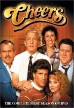 Cheers (1982) afişi