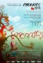 Cherries (2007) afişi