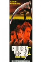 Children Of The Corn V: Fields Of Terror (1998) afişi
