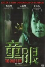 Child's Eye (3d) (2010) afişi