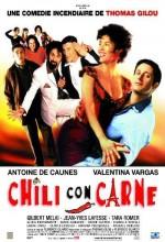Chili Con Carne (1999) afişi
