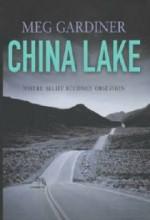 China Lake (1983) afişi