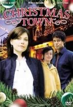 Christmas Town (2008) afişi