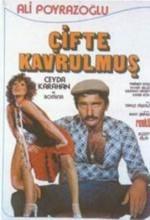 Çifte Kavrulmuş (1976) afişi