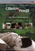 Cilantro Y Perejil (1998) afişi