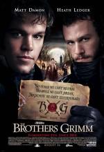Çılgın Kardeşler (2005) afişi