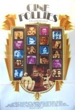 Ciné Follies (1977) afişi