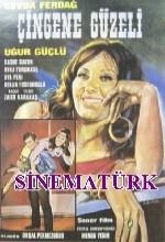 Çingene Güzeli (1968) afişi