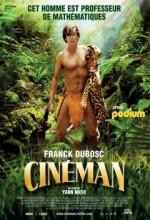 Cinéman (2009) afişi