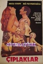 Çıplaklar(ı) (1979) afişi