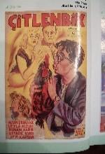 Çitlenbik (1958) afişi