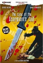 Case of the Scorpion's Tail (1971) afişi