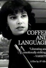 Coffee And Language (2001) afişi