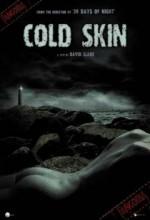 Cold Skin (2017) afişi
