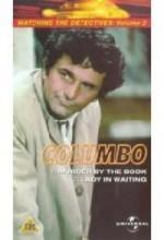 Columbo: Lady In Waiting (1971) afişi