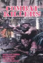 Combat Killers (1968) afişi