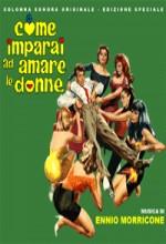 Come Imparai Ad Amare Le Donne (1966) afişi