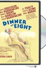 Come To Dinner (1933) afişi