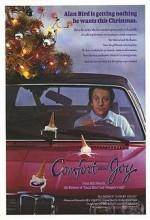 Comfort And Joy (1984) afişi