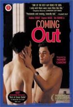 Coming Out (1989) afişi