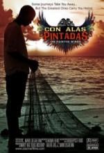 Con Alas Pintadas (2010) afişi