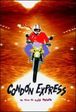 Condón Express (2005) afişi