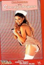 Confessions Of A Candystriper (1984) afişi