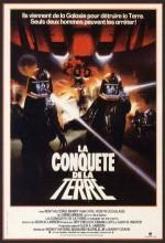 Conquest Of The Earth(tv) (1980) afişi