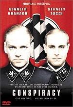 Komplo (2001) afişi