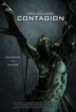 Contagion (ııı) (2010) afişi