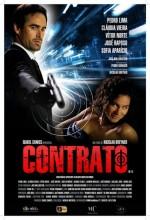 Contrato (2009) afişi