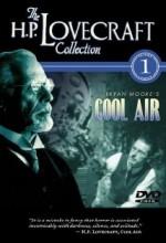 Cool Air (1999) afişi