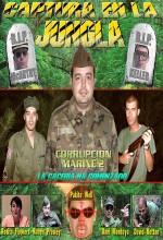 Corrupción Marine 2 (2004) afişi