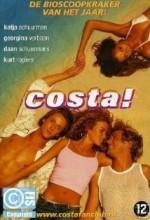 Costa! (2001) afişi