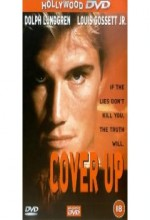 Cover Up (l) (1991) afişi